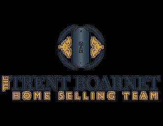 Trent Boarnet Logo