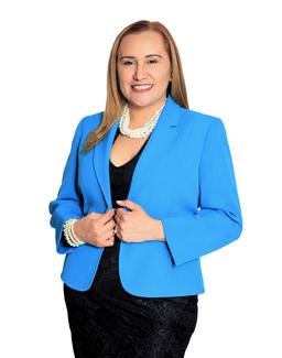Patricia Vega Profile Picture