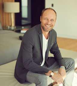 Mathieu Rochette Profile Picture