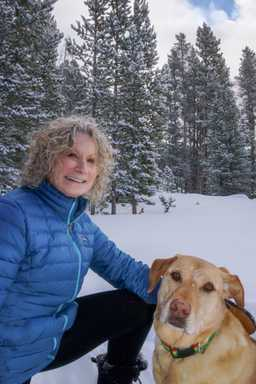 Carol Gutter Profile Picture