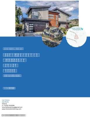 Deep Dive Property Report