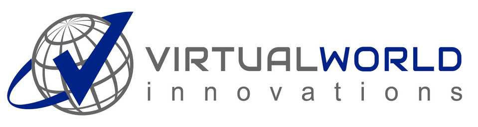Virtual World Innovations Company Logo