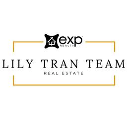 Lily Tran Logo