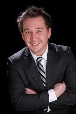 Michael Turner Profile Picture