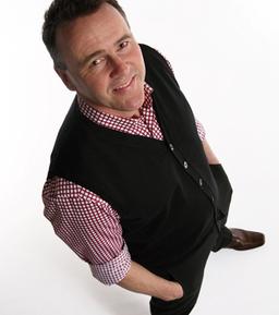 Fergus Kyne Profile Picture
