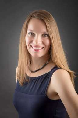 Oksana Cherchyk Profile Picture