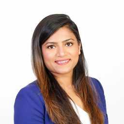 Pranali Talsania Profile Picture