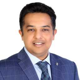 Keval Shah Profile Picture