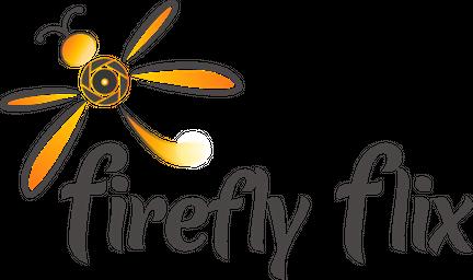 Firefly Flix Company Logo
