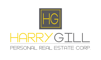 Harry Gill Logo