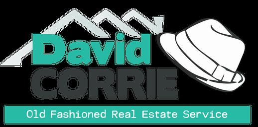 David Corrie Logo