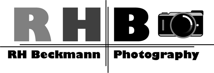 Richard H Beckmann Photography Company Logo