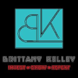 Brittany Kelley Logo