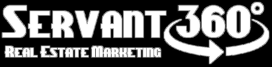 Servant 360° Company Logo