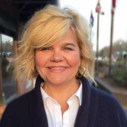 April Hewitt Profile Picture