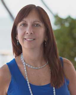 Stephanie J. Clark Profile Picture