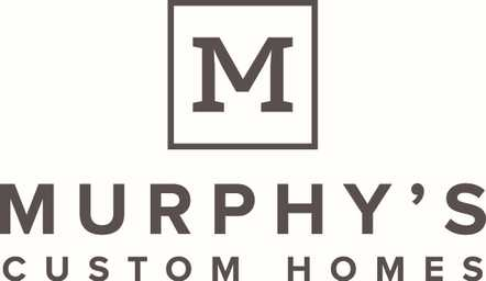 Murphy's Custom Homes Logo