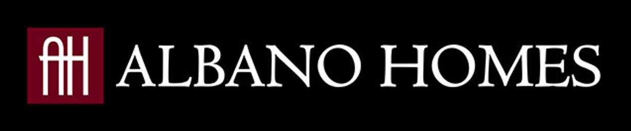 Albano Homes Logo