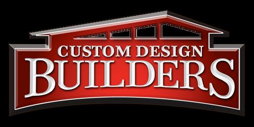 Custom Design Builders Logo