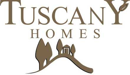 Tuscany Homes Logo