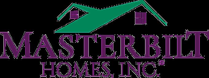 MasterBilt Homes  Logo