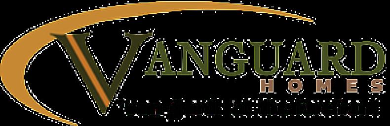 Vanguard Homes Logo