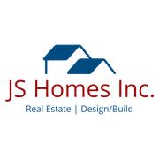JS Homes Inc Logo