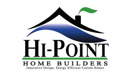 Hi-Point Home Builders Logo