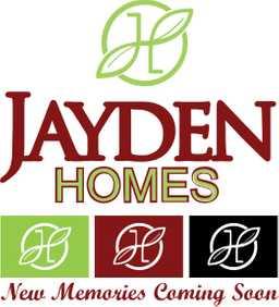 Jayden Homes Logo