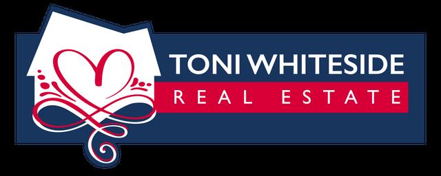 Toni Whiteside Logo