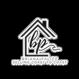 Briana Palitz Logo