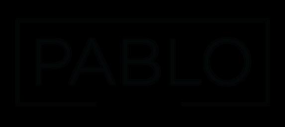 Pablo Creative Company Logo