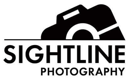 Sightline Photo Logo