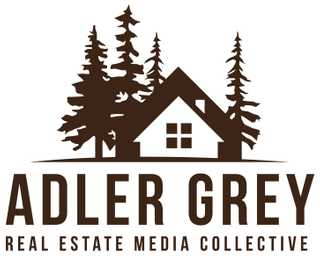 Adler Grey Real Estate Media Collective Company Logo