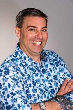 Christopher Bol Profile Picture