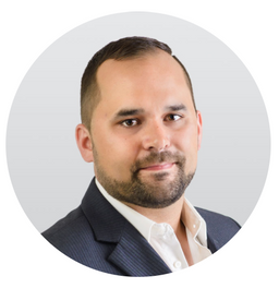 Matt Den Hollander Profile Picture