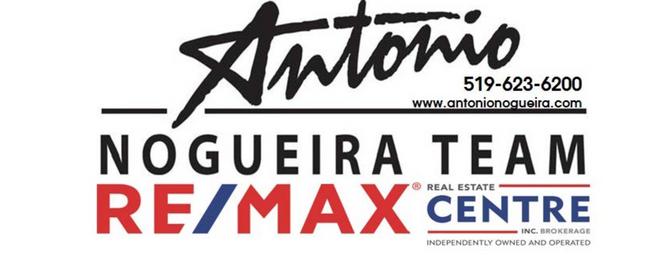 Antonio Nogueria Logo