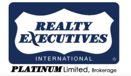 Sales Rep, Realty Executives Platinum Ltd Logo