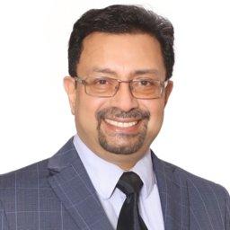 Sudhir Nair Profile Picture