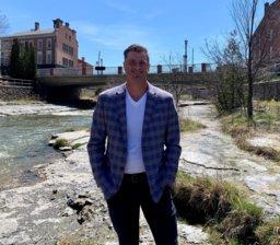 Ryan Huffman Profile Picture
